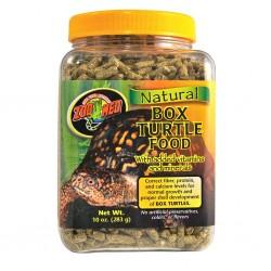 Natural Box Turtle Food 567gr