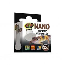 Zoomed Nano Ceramic Heat