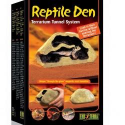 Reptile Den / Terrarium...