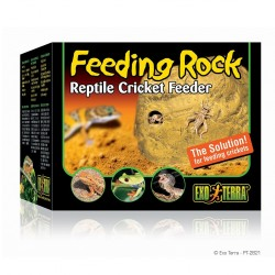 Feeding Rock / Dispenser di...