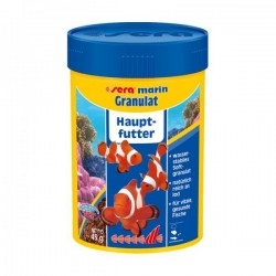 Sera Marin Granulat 100 ml