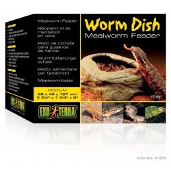Worm Dish / Piatto...
