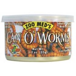 Can O' Worms - Tarme della...