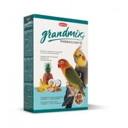GrandMix parrocchetti 850gr