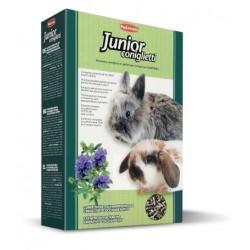 Junior coniglietti 850gr