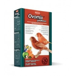 Ovomix gold Rosso 1kg