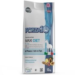 Maxi Diet al Pesce