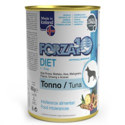 Diet Tonno