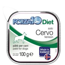 Solo Diet Cervo