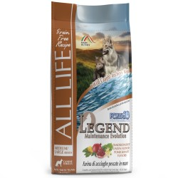 Legend All Life Medium/Large