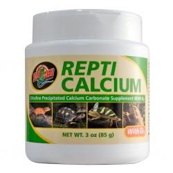 Repti Calcium con D3